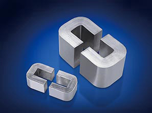 Soft Magnetic Components and Materials