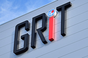 [Photo]Global Research & Innovative Technology center : GRIT