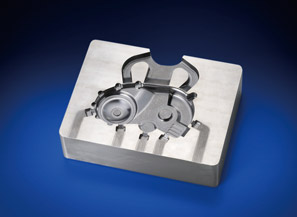 Advanced Die Steel for Die Casting DAC-MAGIC<sup>&trade;</sup>
