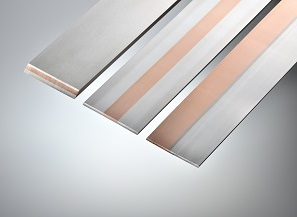 Clad Metals for Connecting Terminals