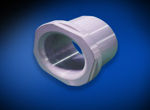 ROLL BEARING MADE OF SIALON CERAMICS IN CONTINUOUS GALVANIZING POT