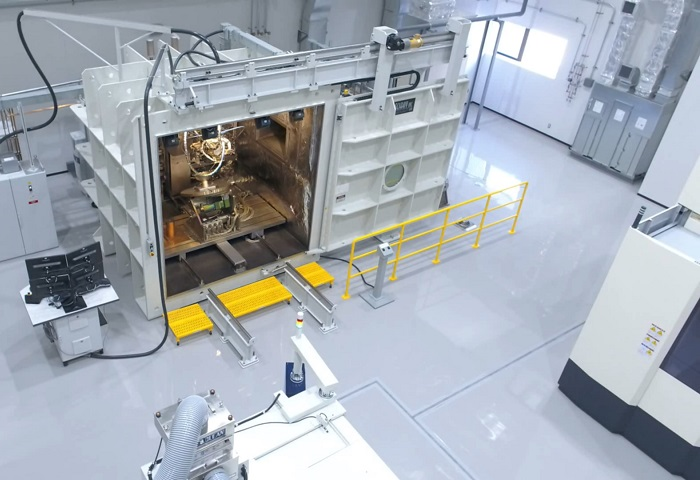 [Photo]3DAM Open Laboratory